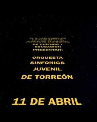 Embedded thumbnail for Concierto Star wars de Osijut