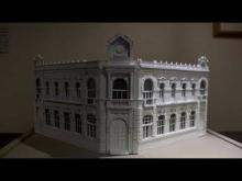 Embedded thumbnail for Museo de la Moneda